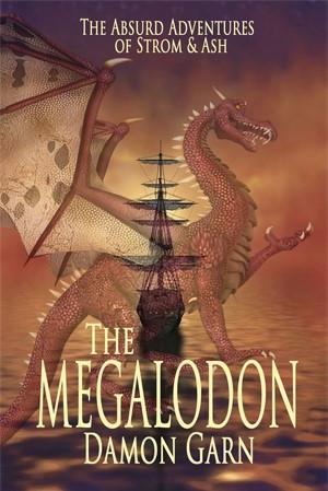 TheMegalodon-GARN-CoverABergloff